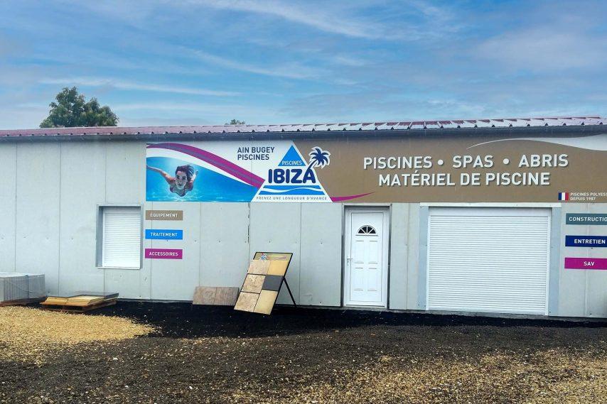 Pisciniste Bourg-en-Bresse, Ambérieux-en-Bugey