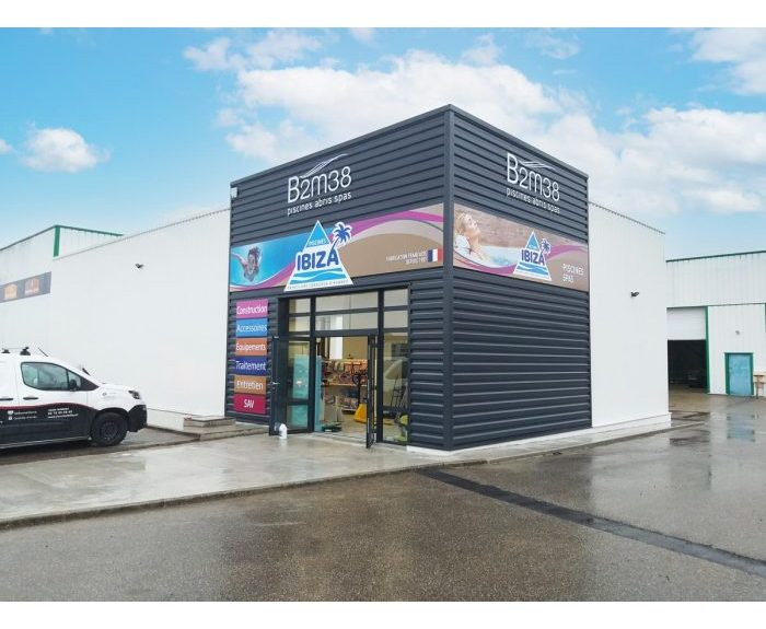 Magasin B2M 38