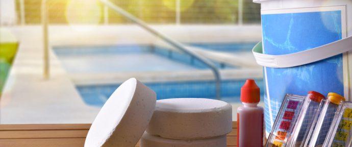 L'incidence des stabilisants sur la qualité de l'eau d'une piscine