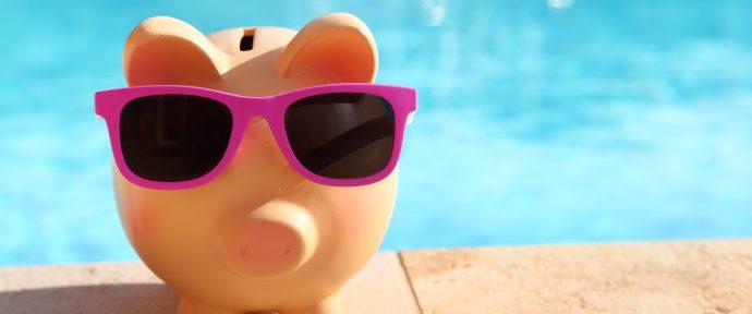 Comment réduire le coût d'entretien de votre piscine ?