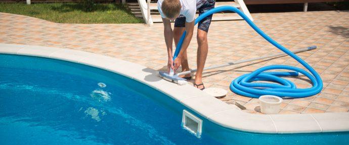Les étapes à suivre pour une remise en route de votre piscine réussie