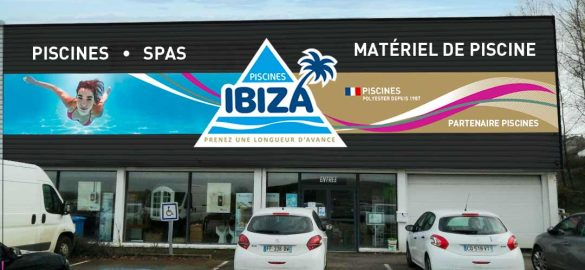 Piscines Ibiza Limoges Partenaires Piscine
