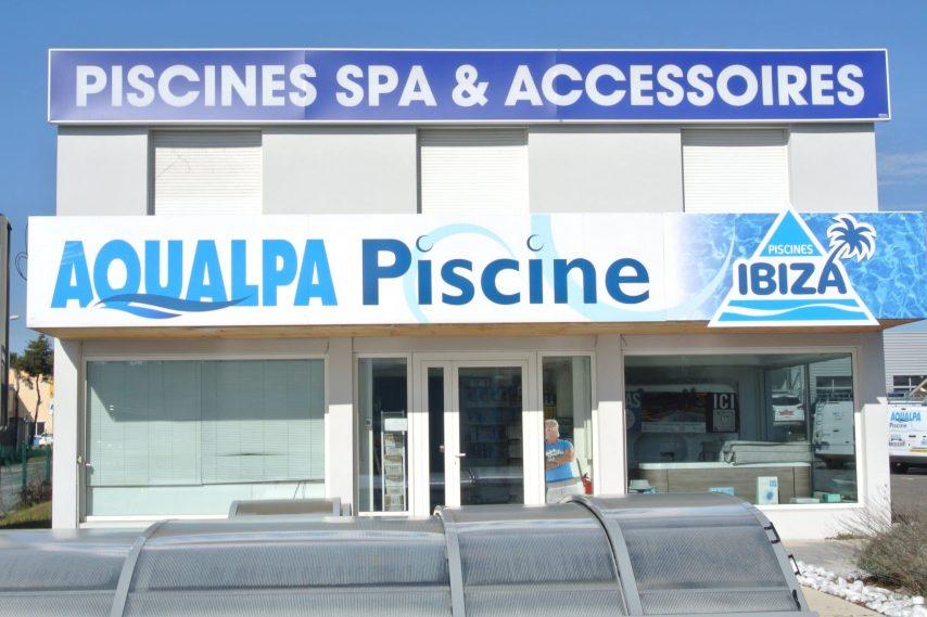 Pisciniste Annecy, Annemasse, Genève