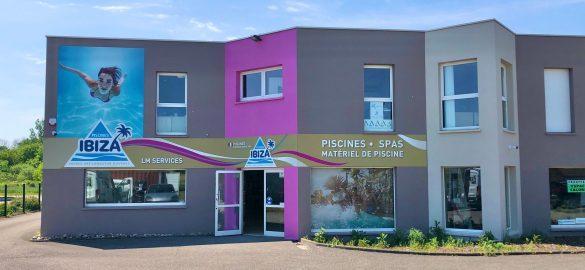 Magasin de Piscine LM Services