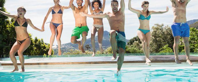 Aménagement extérieur :  osez la piscine !