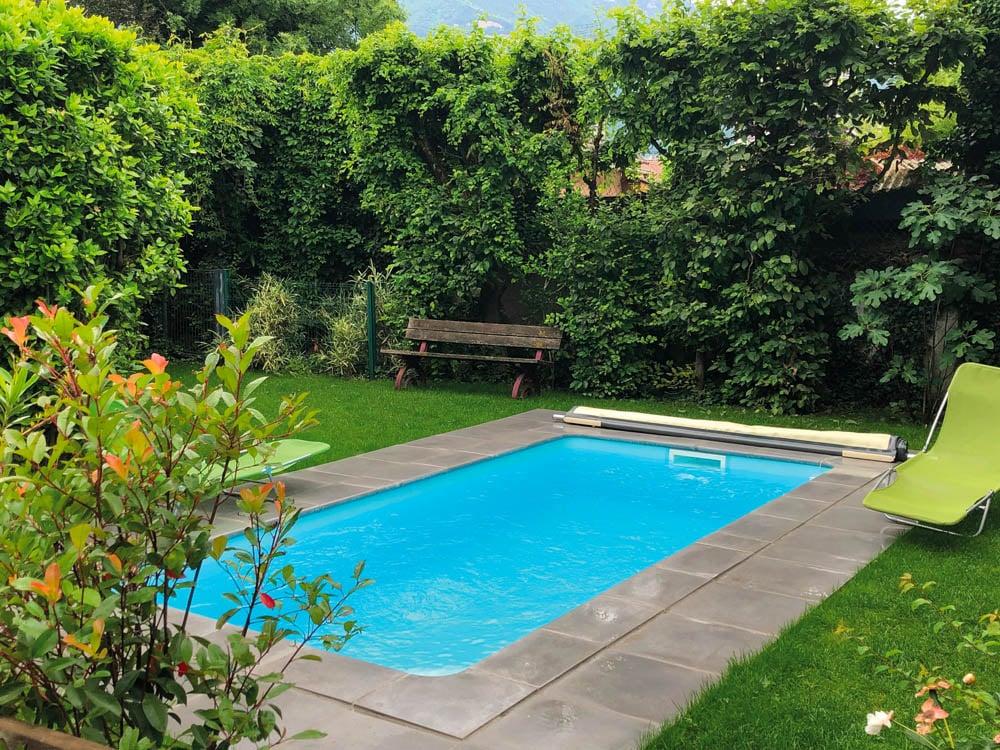 piscine coque rectangulaire tropica image2