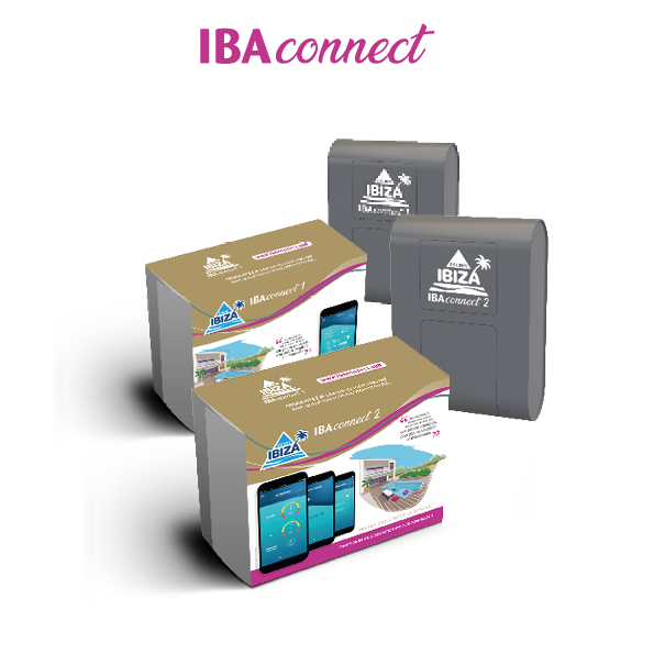 Coffret Ibaconnect