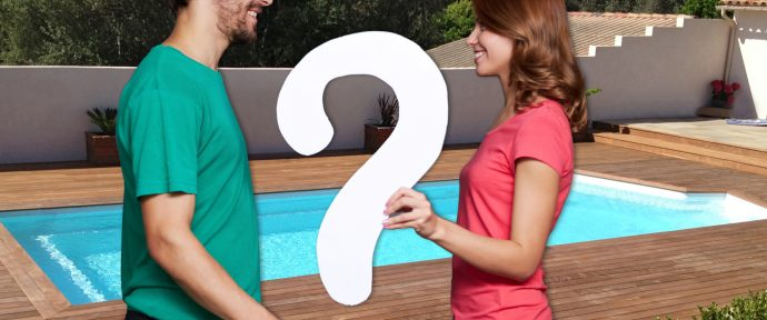 Quel est le prix d'une piscine coque ?