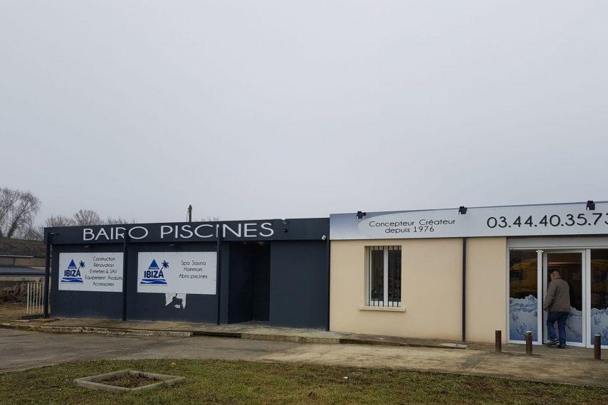 Pisciniste Beauvais, Compiègne