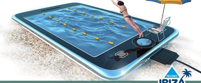 La piscine connectée : domotisez votre piscine