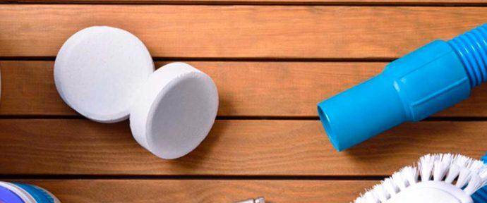 Comment entretenir sa piscine à coque en polyester ?