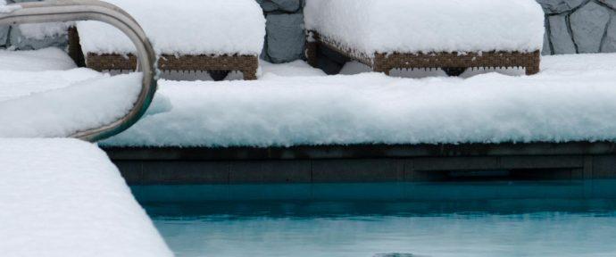 Hivernage et remise en route de votre piscine à coque en polyester