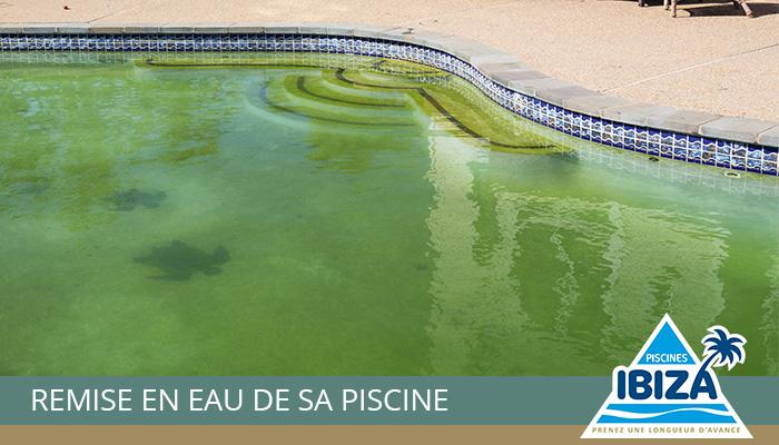hivernage piscine