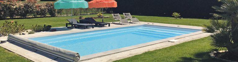 Plus adapté Autour de la piscine : comment bien aménager les abords - Piscines OT-52