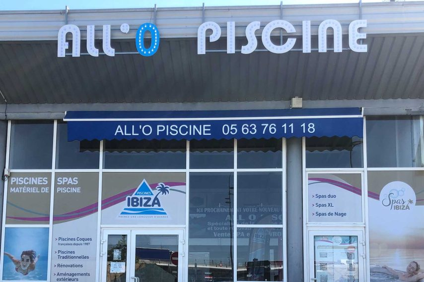 Pisciniste Albi, Gaillac, Saint-Juéry