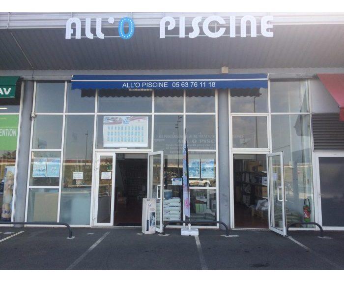 Magasin Piscine à Albi - Allo Piscine