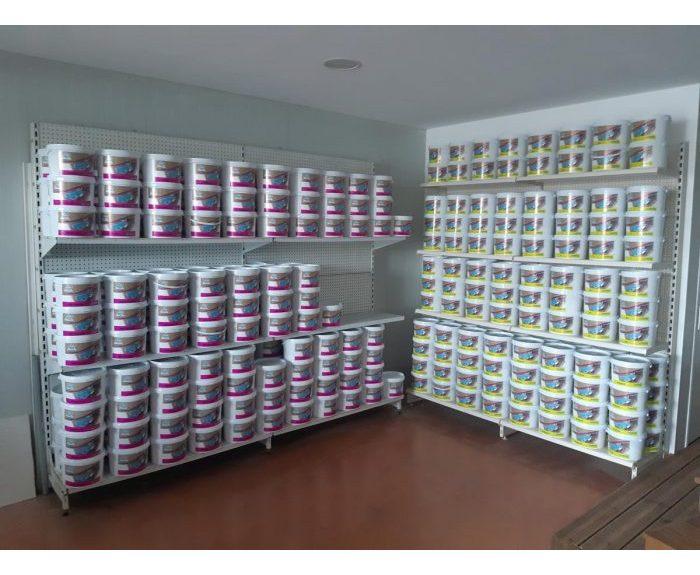 Magasin de produits piscine à Albi