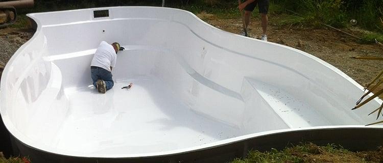 piscine de qualité