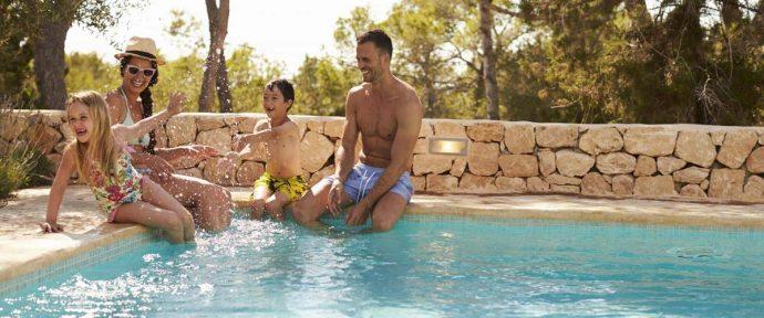 Acheter sa piscine à crédit avec Piscines Ibiza