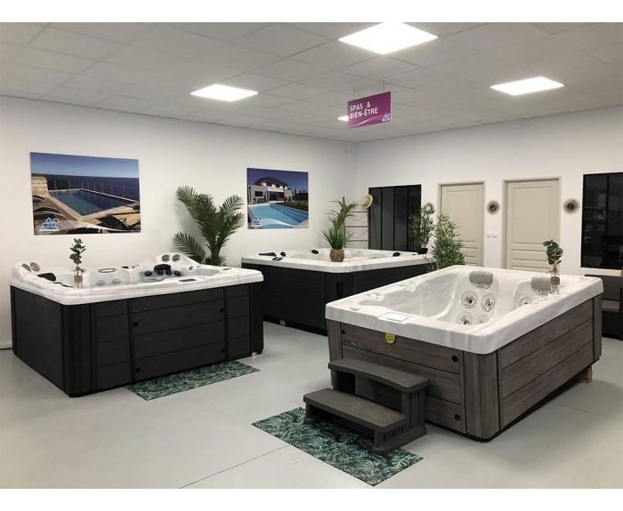 shoowroom spa lyon Magasin Piscines Ibiza 69
